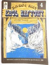 KRÓL NAFTOWY CZĘŚĆ 4 - Karol May 1986