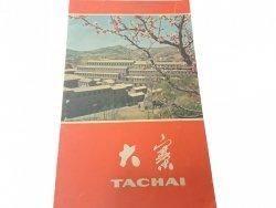 TACHAI - INFORMATOR