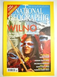 NATIONAL GEOGRAPHIC POLSKA 02-2004