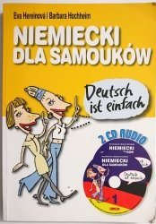 NIEMIECKI DLA SAMOUKÓW - Eva Hereinova, Barbara Hochheim 2006