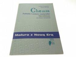 CHEMIA. ZADANIA I ZESTAWY MATURALNE (2005)