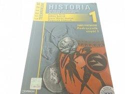 HISTORIA 1 PODRĘCZNIK CZĘŚĆ 1 - Burda 2007