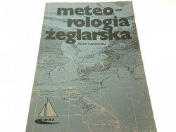 METEOROLOGIA ŻEGLARSKA - Jacek Czajewski 1988