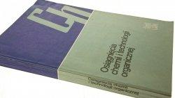 OSIĄGNIĘCIA CHEMII I TECHNOLOGII ORGANICZNEJ 1989