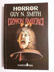 DZWON ŚMIERCI - Guy N. Smith 1991
