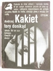 TORY DONIKĄD - Andrzej Kakiet 1989
