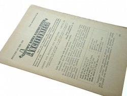 RADIOWY KURS NAUKI JĘZYKA ANGIELSKIEGO 37 1960/61