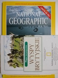 NATIONAL GEOGRAPHIC POLSKA   6-2000