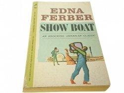 SHOW BOAT - Edna Ferber 1962