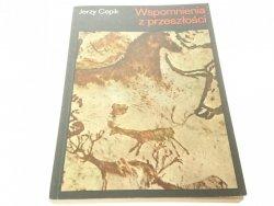 WSPOMNIENIA Z PRZESZŁOŚCI - Jerzy Cepik 1983