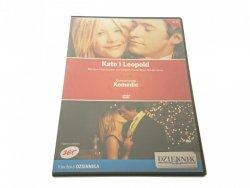 KATE I LEOPOLD DVD 4/8 ROMANTYCZNE KOMEDIE