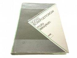 1000 KOMPOZYTORÓW - Mieczysława Hanuszewska 1986