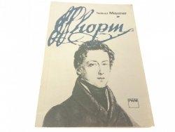 CHOPIN - Tadeusz Mayzner (Wydanie III 1987)