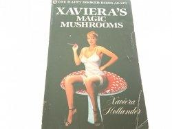 XAVIERA'S MAGIC MUSHROOMS - Xaviera Hollander 1984