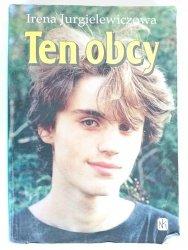 TEN OBCY - Irena Jurgielewiczowa 1997