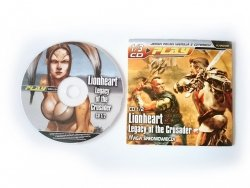 PLAY 11/2005 CD 1/3 LIONHEART. LEGACY OF THE