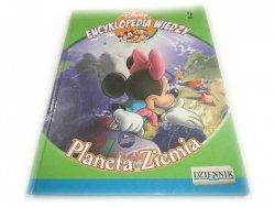 ENCYKLOPEDIA WIEDZY TOM 2 PLANETA ZIEMIA 2007