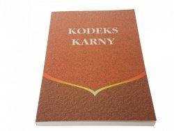KODEKS KARNY - Piotr Marecki 2009