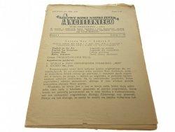 RADIOWY KURS NAUKI JĘZYKA ANGIELSKIEGO 1 1965
