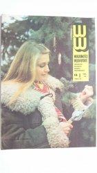 WIADOMOŚCI WĘDKARSKIE NR 12 (318) 1975