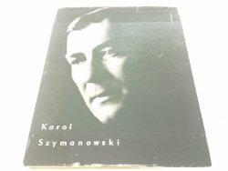 KAROL SZYMANOWSKI Teresa Bronowicz-Chylińska 1967