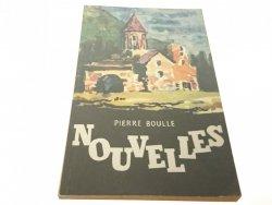 NOUVELLES - Pierre Boulle