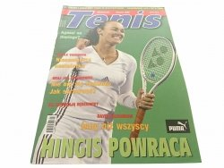 TENIS NR 11-12 (89-90) STYCZEŃ 2006