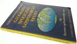 GEOGRAFIA SPOŁECZNO-GOSPODARCZA ŚWIATA (2001)