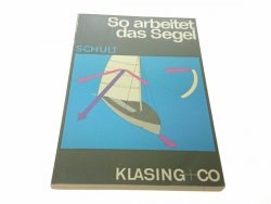 SO ARBEITET DAS SEGEL - Joachim Schult (1982)
