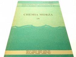 STUDIA I MATERIAŁY OCEANOLOGICZNE NR 34 CHEMIA