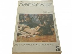 QUO VADIS TOM I - Henryk Sienkiewicz (XXII 1980)
