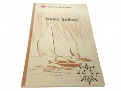 BASIC SAILING WITH 214 ILUSTRATIONS (1966)