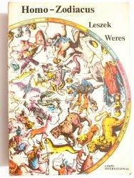HOMO-ZODIACUS - Leszek Weres 1991