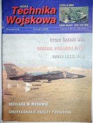 NOWA TECHNIKA WOJSKOWA 12-1995