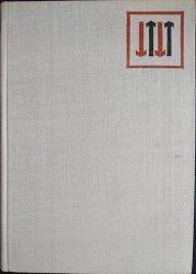 ROZRZĄD SILNIKÓW CZTEROSUWOWYCH - Matzke 1967