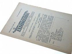 RADIOWY KURS NAUKI JĘZYKA ANGIELSKIEGO 30 1961/62