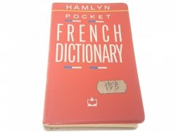 HAMLYN POCKET FRENCH DICTIONARY 1983