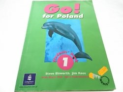 GO! FOR POLAND STUDENT'S BOOK 1 2005
