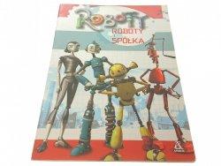 ROBOTY I SPÓŁKA - Acton Figueroa (2005)