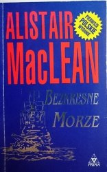 BEZKRESNE MORZE - Alistair MacLean 1993