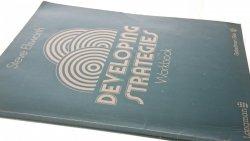 DEVELOPING STRATEGIES. WORKBOOK - Elsworth 1983