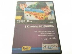 VINCENT I THEO DVD KINOTEKA DZIENNIKA SERIA 2