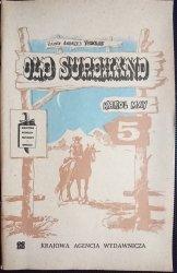 OLD SUREHAND CZĘŚĆ 5 - Karol May 1983