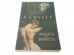 ANGELS AND INSECTS - A. S. Byatt 1995