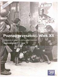 POZNAĆ PRZESZŁOŚĆ. WIEK XX. PODRĘCZNIK - St. Roszak 2015