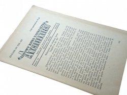 RADIOWY KURS NAUKI JĘZYKA ANGIELSKIEGO 13 1961/62
