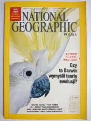 NATIONAL GEOGRAPHIC POLSKA 12-2008