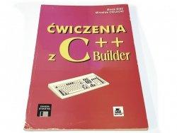 ĆWICZENIA Z C++ BUILDER - Marek Bisz 1997