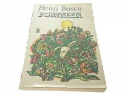 PORTALEK - Henri Bosco 1976