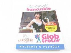 ROZMÓWKI FRANCUSKIE - Łukasz Tazbir 2008